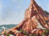 Caprock Pinnacle